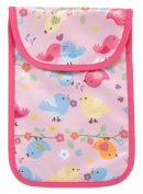 AM PM Kids! Nappy Clutch, Song Birds