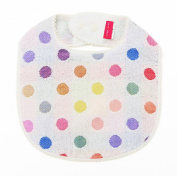 Pop Colour Baby Drool Bibs