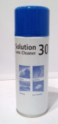 Solution 30 (400ml) XL Size by Carl Zeiss UK Ltd
