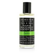 Parsley Massage & Body Oil - 60ml/2oz