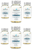 Regenepure Essentials Hair Loss Supplement - Vitamins for Hair Loss with Biotin for Hair Growth 6 Month Supply