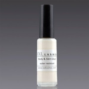 6 ml waterproof skin glue for strip lashes & stick-on eyebrows