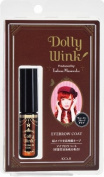 Dolly Wink Japan - Dolly Wink Eyebrow Court
