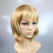 I & K Jemma Medium Length Soft Natural Ladies Wig