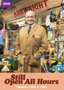 Still Open All Hours [Region 2]