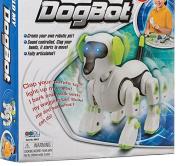 Build My DogBot Robotic Pet Dog Toy