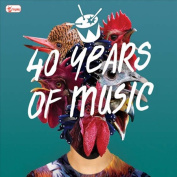Triple J: 40 Years of Music