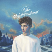 Blue Neighbourhood [LP] *