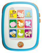 CAROTINA BABY TAB DISPLAY
