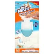 Mr Muscle Touch-Up Cleaner Ocean Shore Bathroom & Toilet Liquid 300Ml