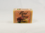 Maui Honey Mango Soap - Handmade, Luxurious and All Natural