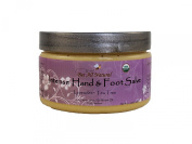 Bee All Natural Organic Intense Hand and Foot Salve, 120ml Jar