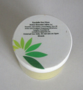 Infused Arnica, Eucalyptus Leaf Beeswax Salve Cream