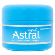 Astral 6 X Original All Over Moisturiser 50Ml
