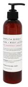 Simply Birgit - Hand + Body Lotion Pink Grapefruit Bergamot - 240ml