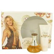 Shakira Elixir by Shakira Gift Set -- 80ml Eau De Toilette Spray + 100ml Body Lotion for Women
