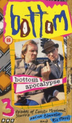 Bottom: Apocalypse [VHS]