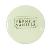 French Vanilla Perfume by Dana for Women. Dusting Powder With Puff 50ml