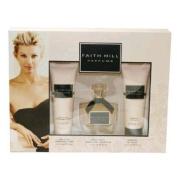 Faith Hill Parfums Gift Set for Women