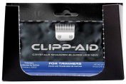 Clipp-Aid Trimmer Blade Sharpener