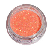Sprinkles Eye & Body Glitter Tangerine Twist
