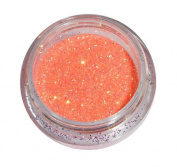 Sprinkles Eye & Body Glitter Tangerine Twist