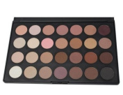 WAWO Neutral Warm Colours Professional Makeup Cosmetics Eyeshadow Palette