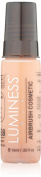 Luminess Air Matte Foundation, Chestnut, 0.55 Fluid Ounce