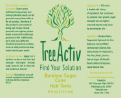 TreeActiv Natural Hair Growth Tonic