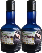Planet Ayurveda Go Richh Hair Oil - 2 Bottles