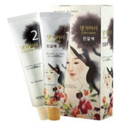 Daeng Gi Meo Ri Medicinal Herb Hair Colour Dark Brown
