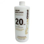 ProRituals Cream Developer Volume 20 (6%) 32 fl. oz. / 946 mL