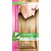 Marion Sachet 61 Blonde Hair colour