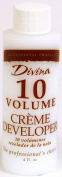 Divina Cream Developer - 10 Volume 120ml