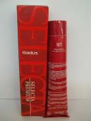 Kadus Selecta Premium Permanent Cream Hair Colouring Cream - 60ml Tube - 9/1 Very Light Ash Blonde