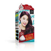 Amore Pacific Miseenscene Hello Bubble Foam Red Velvet Wine 5W