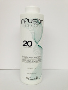 Helen Seward Infusion Colour Oxidising Emulsion 20 Developer for Colouring and Bleaching 1000ml