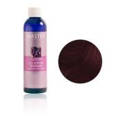 Mastey Teinture Zero Amonia High-lift Permanent Hair Colour 5.53 Light Mahogany Golden Brown