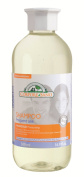 Corpore Sano Frequent Use Shampoo Marigold-CERTIFIED ORGANIC-HYPOALLERGENIC-NO PARABENS-Imported from Spain-500 ml/16.9 fl oz