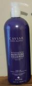 Alterna Caviar Moisture Replenishing Shampoo 1000ml - Litre