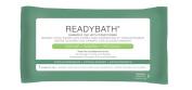 DSS ReadyBath Rinse-Free Shampoo and Conditioning Caps