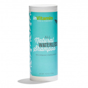 Natural Waterless Shampoo