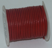 1.8 mm Leathler Cord 25 Metre Spool