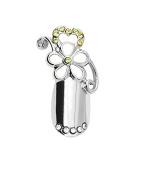 Stephen Nail Jewellery Flower