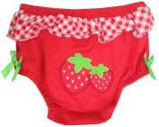 Rising Star Infant Fun Designed Nappy Covers - Boys and Girls Size