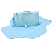 Little Loved Ones Changing Kit-Foldable Nappy Changing Bag