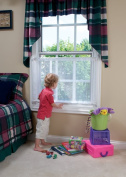 Kidco Mesh Window Guard, 2 Pack