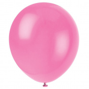 PeaceJoy 30cm Latex Balloons 100 per Bag