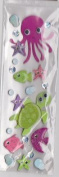 3d Under the Sea Animal Stickers By Recollections