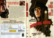 The Wrong Man [Region 1]
